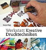Werkstatt kreative Drucktechniken