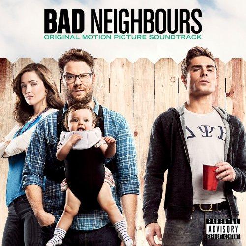 Bad Neighbours (Original Motio...