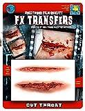 Tinsley Transfers - Gola Tagliata
