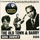 The Old Town and Barry Soul Survey