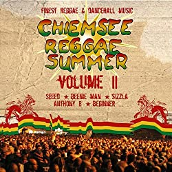 Chiemsee Reggae Summer Vol.2