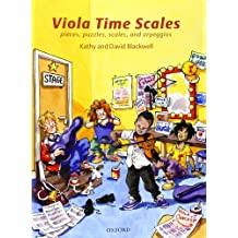 Viola Time Scales