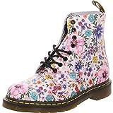 Dr.Martens 23317115 Pascal WL - Damen Schuhe Boots Stiefel - Bone-pink, Größe:40 EU