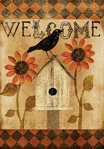 toland-home-garden-harlequin-krahe-bunt