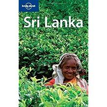 Sri Lanka (Lonely Planet Sri Lanka: Travel Survival Kit)