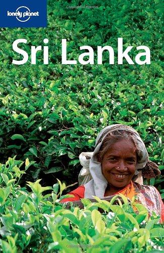 Sri Lanka 10 (City guide)