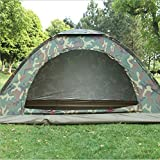 4 people super sales camping tent outdoor jungle outdoor hiking tents UV protection windproof foldable rest travel tools