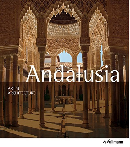 Art & Architecture: Andalusia by Brigitte Hintzen-Bohlen (2013-03-15)