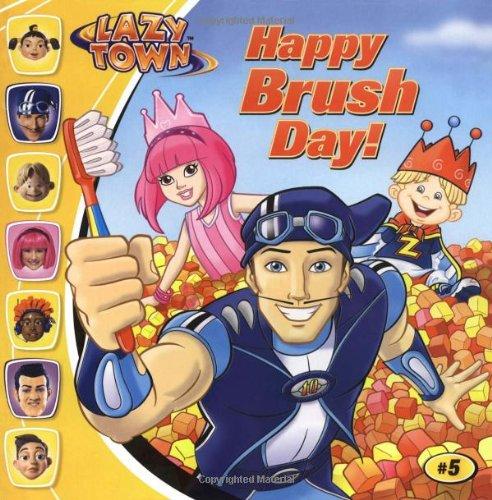 Happy Brush Day! par Noah Zachary