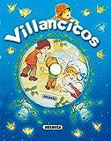 Villancicos (Canta Y Cuenta Con CD)