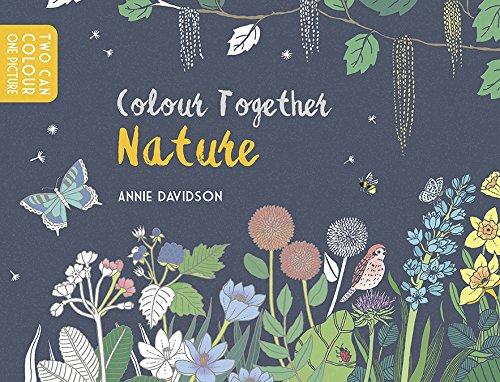 Colour Together: Nature (Seuss Dr Dekorationen)