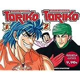 Pack Toriko - Números 1 Y 2