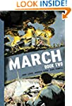 March: Book Two (March Gn)