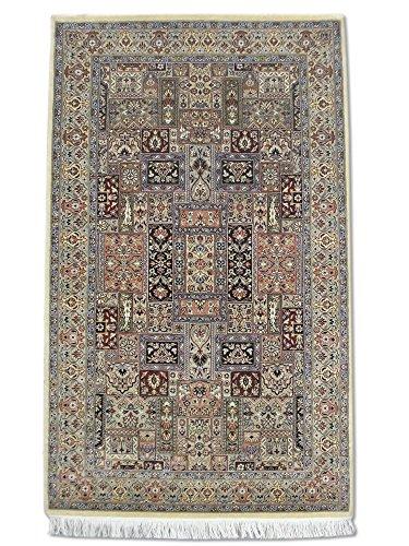 handgeknupfter-bakhtiar-teppich-wei-wolle-seide-hohepunkte-95-x-158-cm