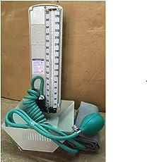 NET Wall Type Mercury Sphygmomanometer