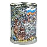 Mini Wusel Puzzle Moskau 120 Teile - Das Puzzle aus der Dose