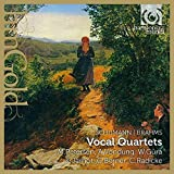 Schumann-Brahms / Vocal Quartets