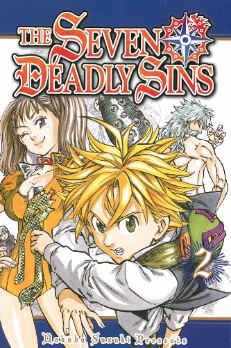 The Seven Deadly Sins 02