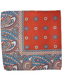 MasGemelos -Pañuelo de Bolsillo Strata Handkerchiefs