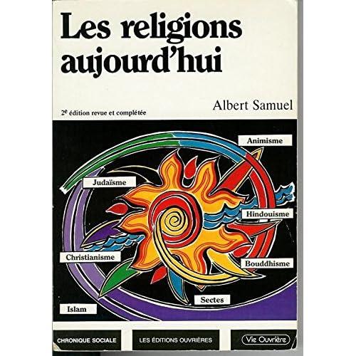 Les religions aujourd'hui