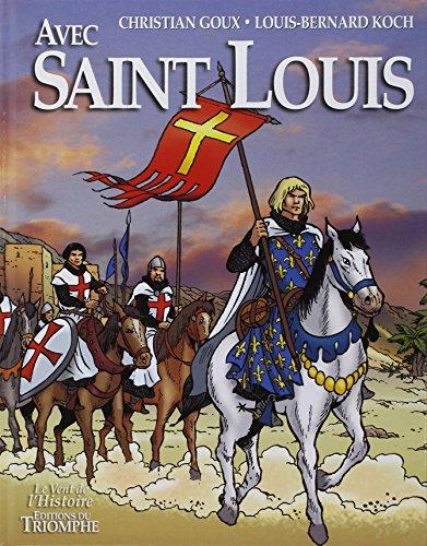Avec Saint Louis