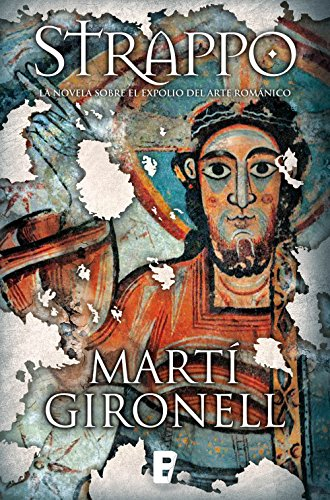 Strappo por Martí Gironell Gamero