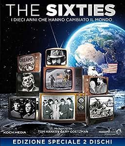 The Sixties - Gli Anni '60 (2 Blu-Ray)