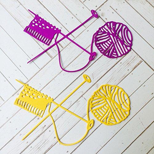 Ballett Blume (Stanzungen Blume Herz Metall Stanzformen Schablonen DIY Scrapbooking Album Papier Karte hausgarten küche kunsthandwerk Scrapbooking stanzformen)