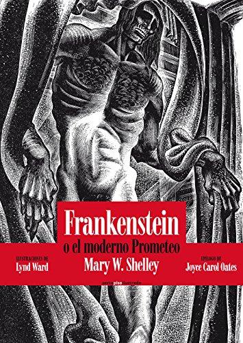 Frankenstein (Sexto Piso Ilustrado) por Mary Shelley