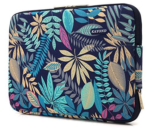 Housse Pochette Pour Ordinateur Portable 17 Pouces,Bleu