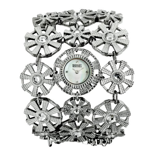 badgley-mischka-dames-watch-dcontracte-quartz-batterie-reloj-ba-1147mpsv