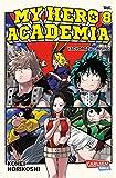 My Hero Academia 8: Yaoyorozu – Rising