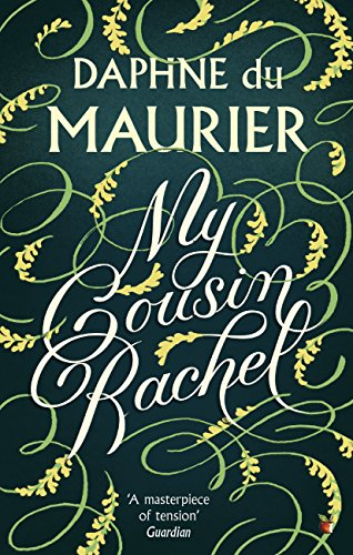 my-cousin-rachel-virago-modern-classics-book-2163-english-edition