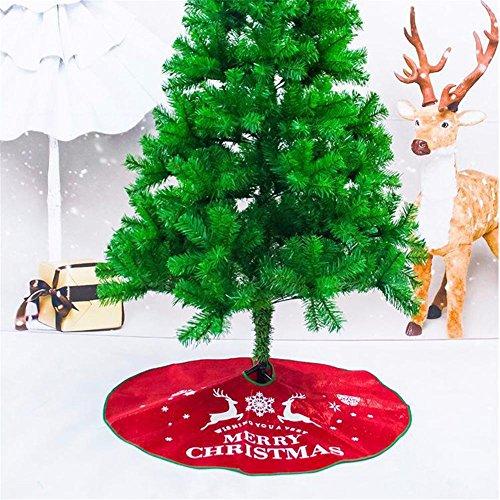 Cineman Delantal para árbol de Navidad