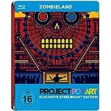Zombieland - Steelbook