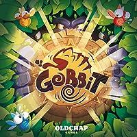 OldChap Editions–Gobbit oldchap Games- Juego de Tarjetas, 1