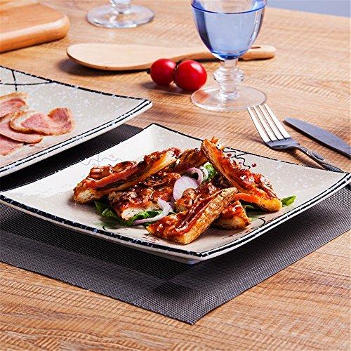 la-plaque-de-louest-de-la-plaque-plate-plaque-steak-ceramique-set-home-decor-peint-a-la-main-la-plaq