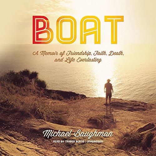 Boat  Audiolibri