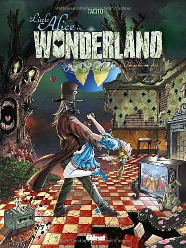 Little Alice in Wonderland, Tome 2 :