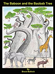 The Baboon and the Baobab Tree (English Edition)