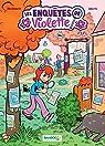 Les Enquêtes de Violette, tome 1 par Neidhardt