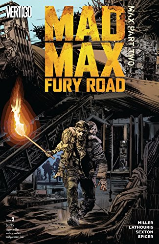 Left for dead and his V8 Interceptor stolen, Max Rockatansky sets out to retrieve it…heading straight into the bowels of the Sunken City with nothing but his sawed-off shotgun. But the stakes are much higher than the fate of Max's ride—an innocent gi...