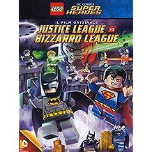 Lego: Dc - Justice League Contro Bizzarro League