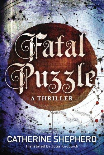 Fatal Puzzle (Zons Crime, Band 1)