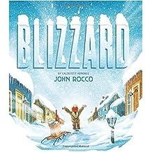 Blizzard by John Rocco (2014-10-30)