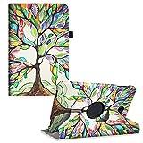 Housse Samsung Galaxy Tab A 10.1 - Fintie 360° Rotation Housse Rotatif...
