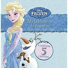 Frozen. Mi biblioteca de cuentos (Disney. Frozen)
