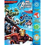 Busy Pack. Avengers Assemble