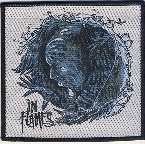 In Flames-Siren Charm-Toppa Patch