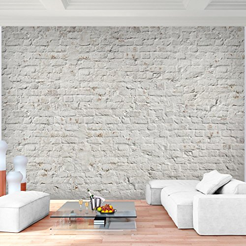 ... Schlafzimmer Büro Flur Dekoration Wandbilder XXL Moderne Wanddeko 100%  MADE IN GERMANY  Ziegelstein Ziegelwand Steinwand Runa Tapeten 9020012a